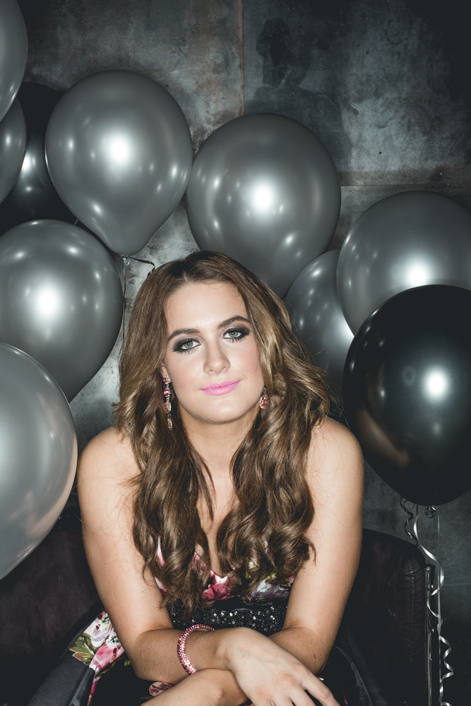 Gabi Ammriato - Balloons