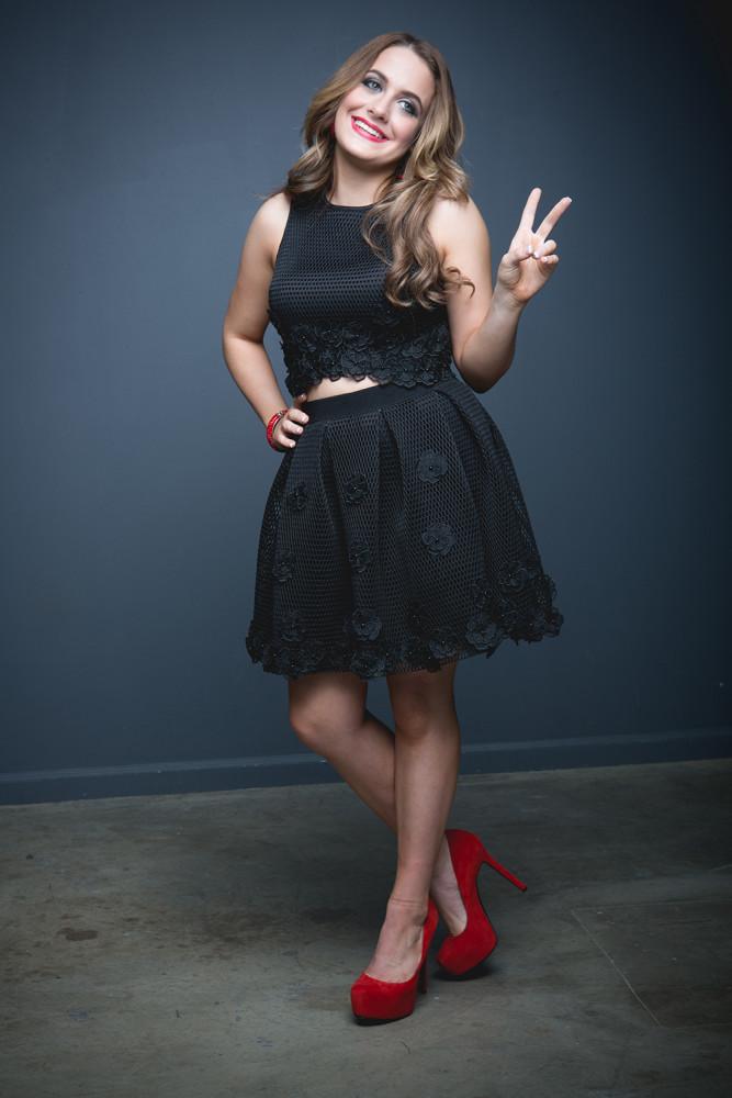 Gabi Ammirato - Peace